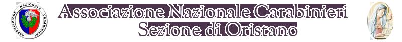 A.N.C. - ORISTANO